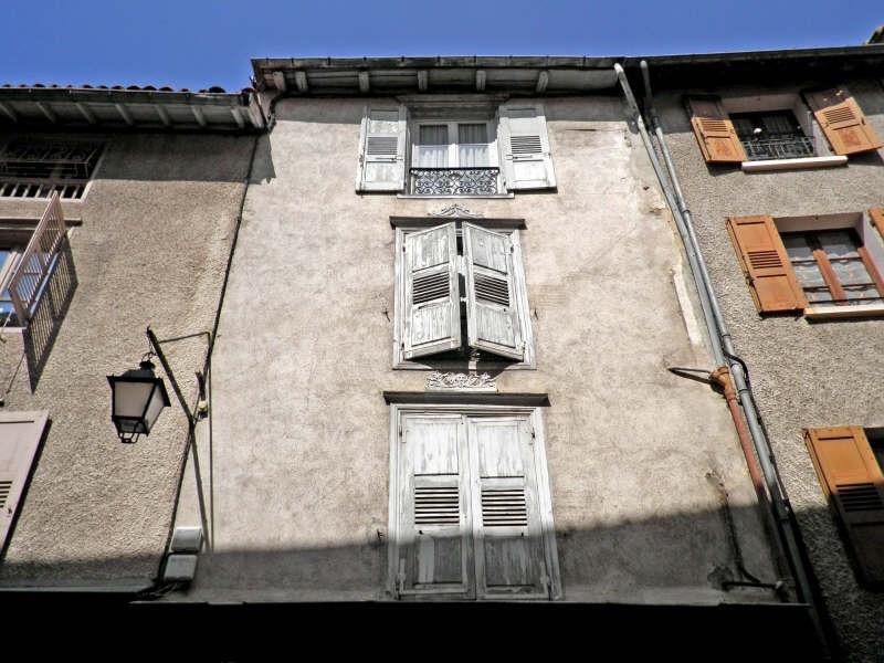 Vente immeuble Le puy en velay 69900€ - Photo 1