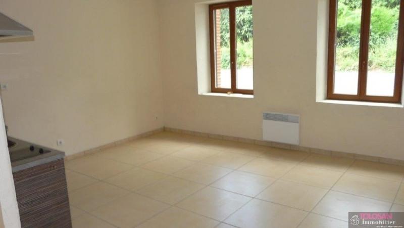 Alquiler  apartamento Montlaur 600€ CC - Fotografía 3