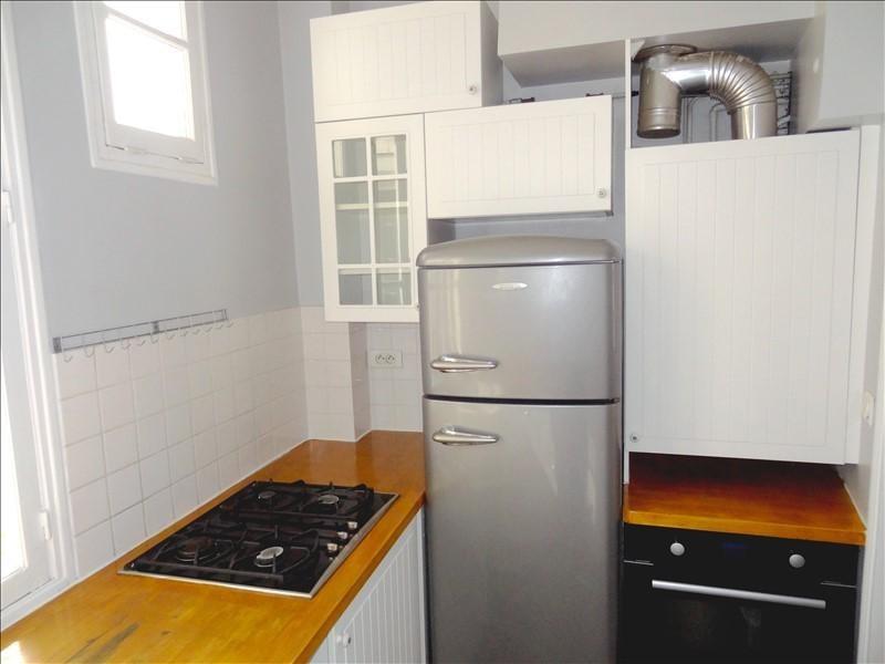 Rental apartment Levallois perret 1900€ CC - Picture 3