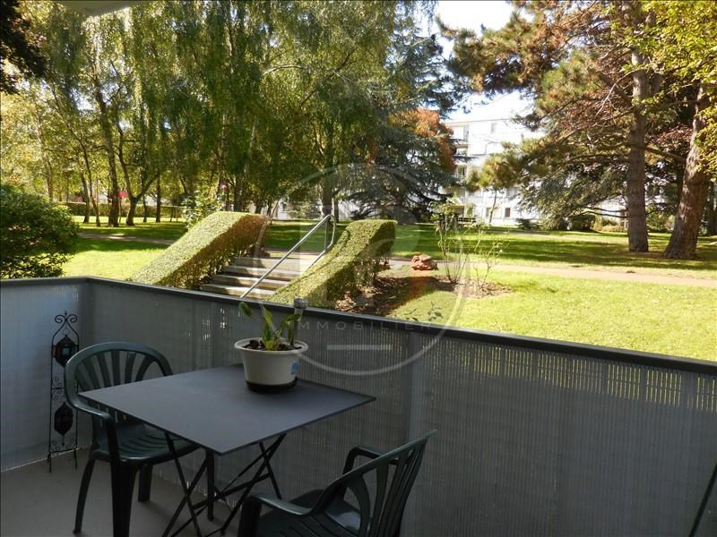 Vente appartement Marly le roi 184000€ - Photo 1