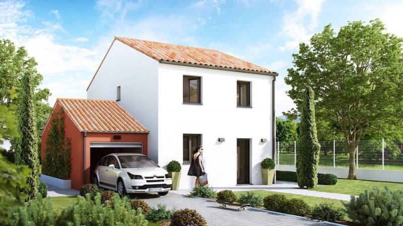 Maison  3 pièces + Terrain 554 m² Cheminot par Babeau seguin