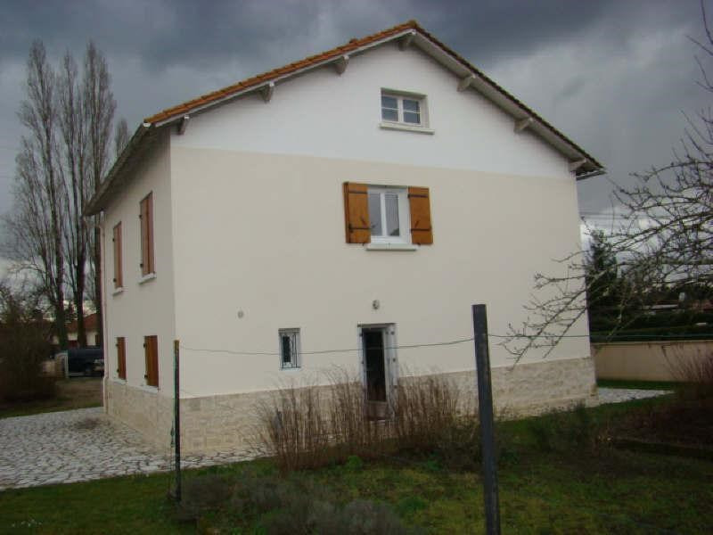 Vente maison / villa Montpon menesterol 136 500€ - Photo 2