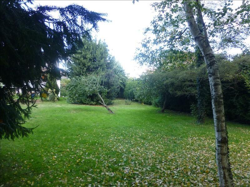 Vendita terreno Villennes sur seine 315000€ - Fotografia 6