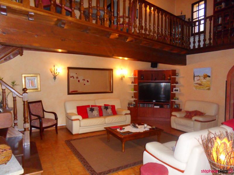Sale house / villa Morieres les avignon 380000€ - Picture 14