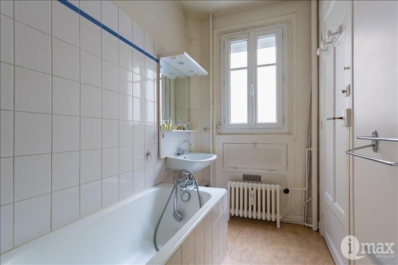 Sale apartment Paris 17ème 292000€ - Picture 4