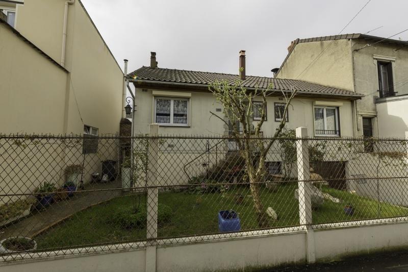 Revenda casa Villeneuve le roi 260000€ - Fotografia 10