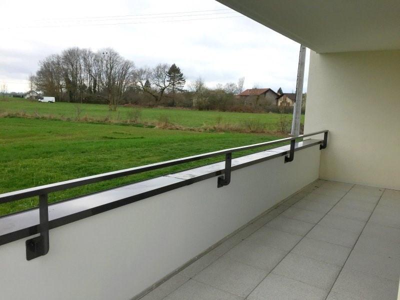 Vente appartement Veigy foncenex 420000€ - Photo 4