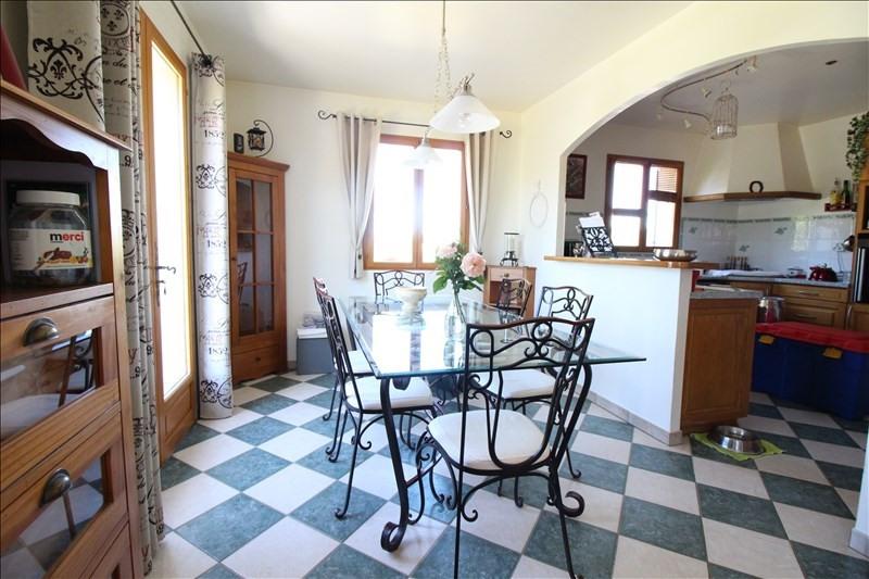 Vente maison / villa L isle sur la sorgue 443000€ - Photo 4