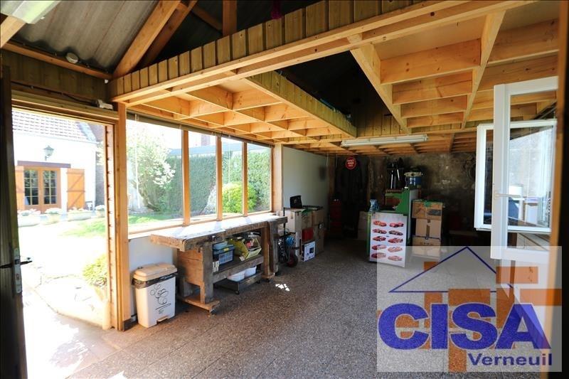 Sale house / villa Catenoy 169000€ - Picture 8