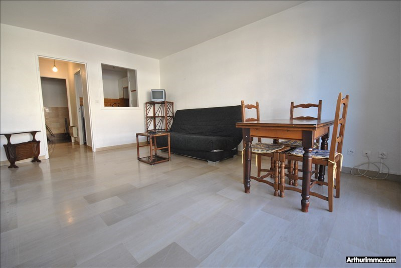 Sale apartment Frejus plage 129 000€ - Picture 2