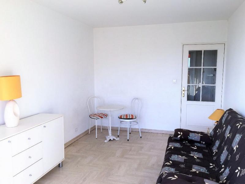 Vente appartement Nice 168000€ - Photo 3