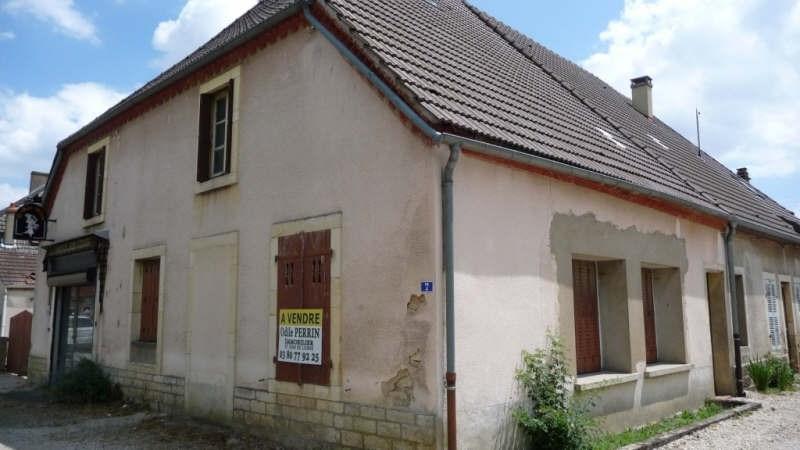 Vente maison / villa St jean de losne 55000€ - Photo 3
