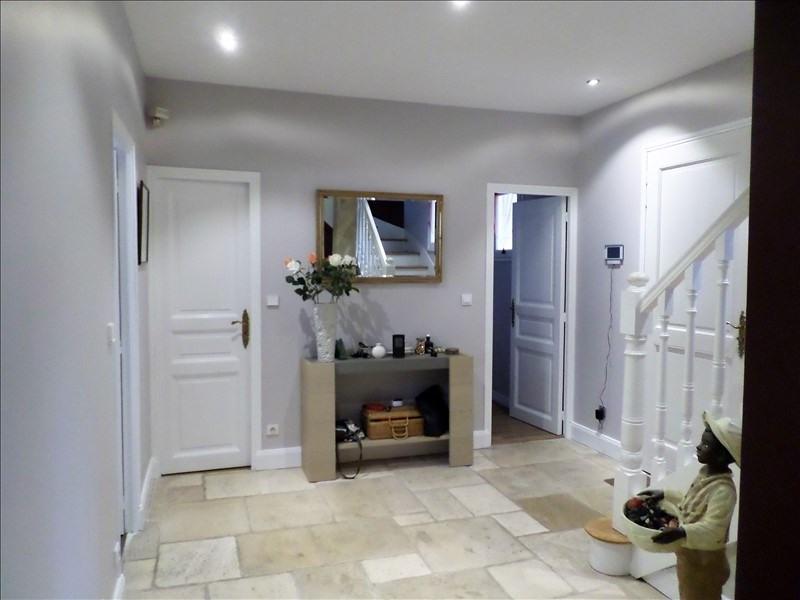 Vente de prestige maison / villa St julien l ars 399000€ - Photo 9