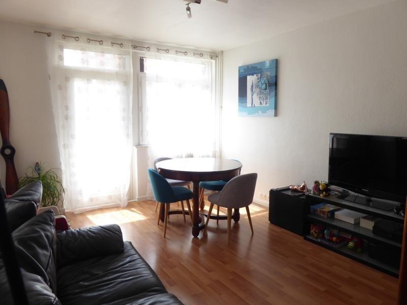 Location appartement Boulogne billancourt 1490€ CC - Photo 2