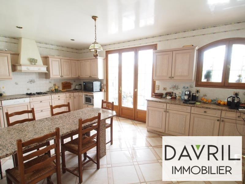 Sale house / villa Conflans ste honorine 669000€ - Picture 6