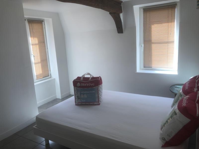 Rental apartment Honfleur 725€ CC - Picture 5