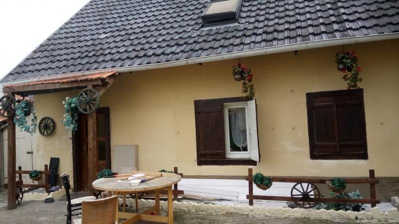 Verkauf haus Urschenheim 235000€ - Fotografie 4
