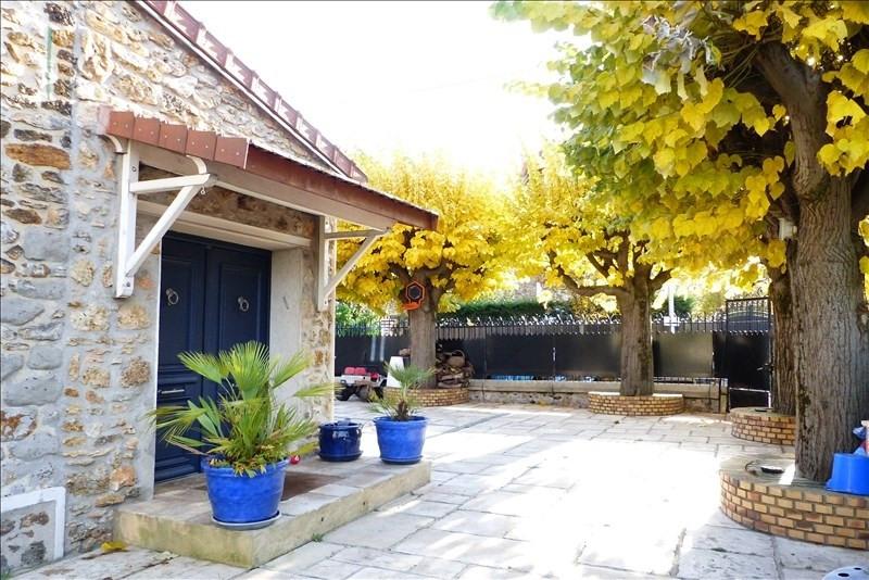 Deluxe sale house / villa Villemomble 720000€ - Picture 3