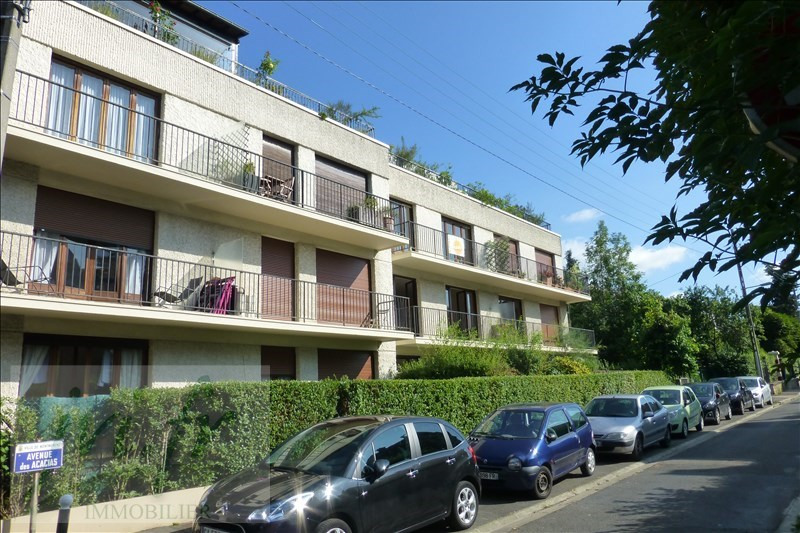 Vente appartement Montmorency 325 500€ - Photo 1