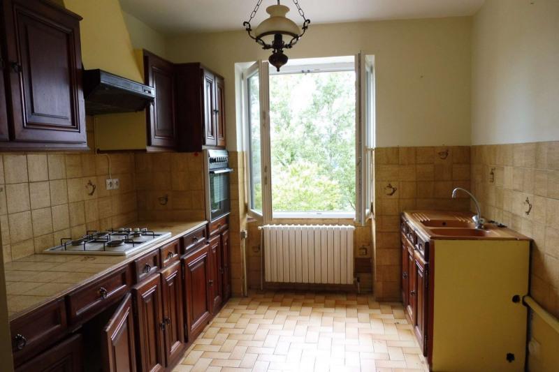 Vente maison / villa Saint vincent le paluel 212000€ - Photo 4