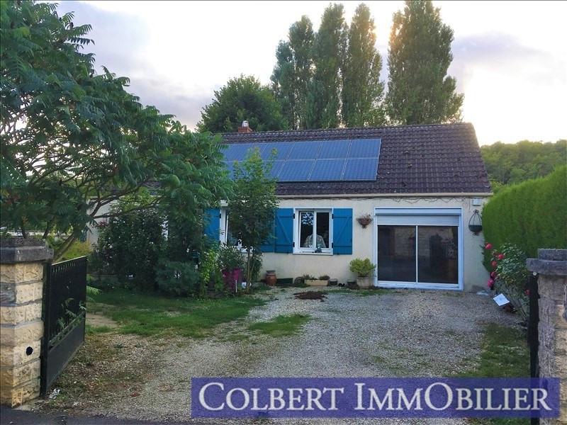 Vente maison / villa Bassou 119900€ - Photo 1