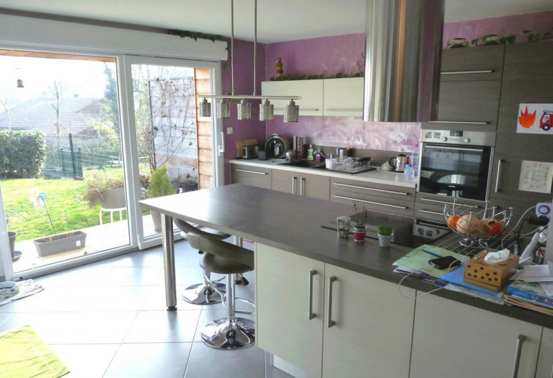 Sale apartment Pers-jussy 340 000€ - Picture 3
