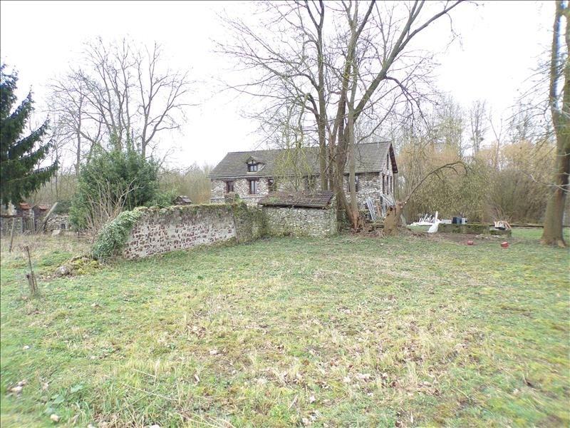Sale house / villa Annet sur marne 388000€ - Picture 5