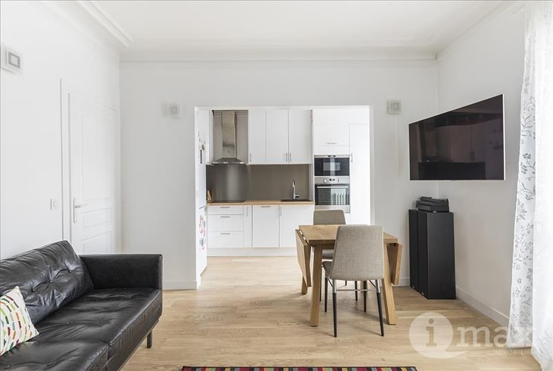 Vente appartement Asnieres sur seine 510 000€ - Photo 1