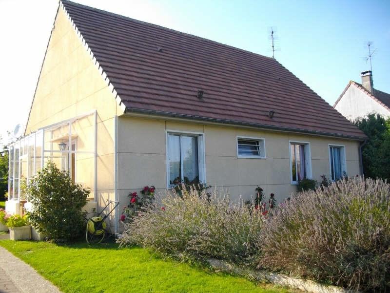 Vente maison / villa Marines 220000€ - Photo 1