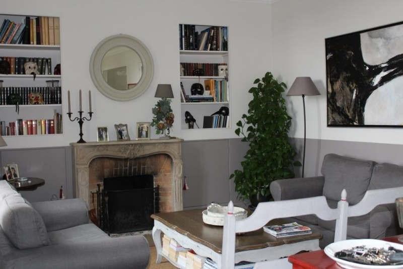 Vente de prestige maison / villa Thomery 820000€ - Photo 7