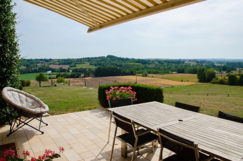 Sale house / villa Villereal 425250€ - Picture 4