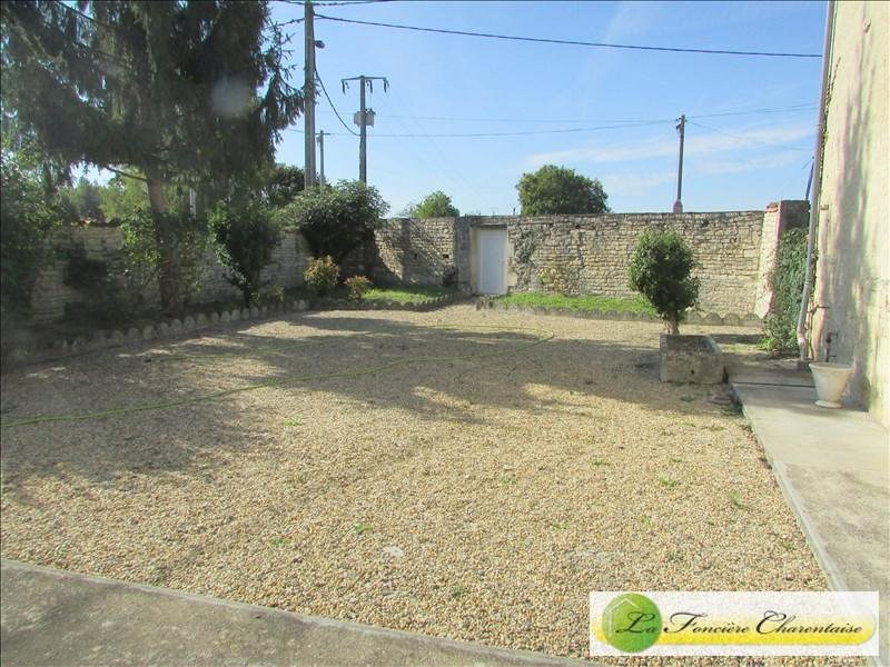 Vente maison / villa Aigre 170 000€ - Photo 17