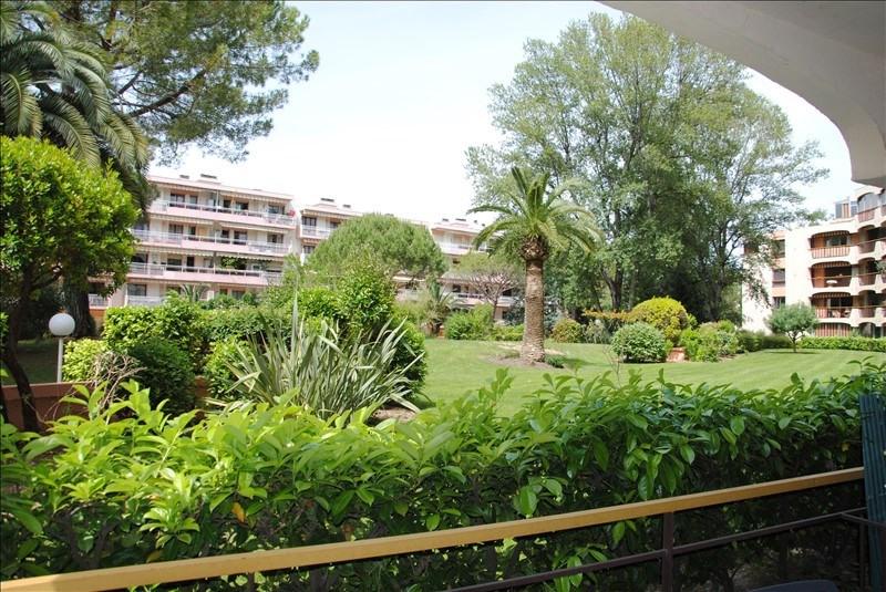Vente appartement Mandelieu-la-napoule 185000€ - Photo 2