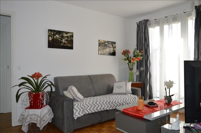 Sale apartment La varenne st hilaire 305 000€ - Picture 4
