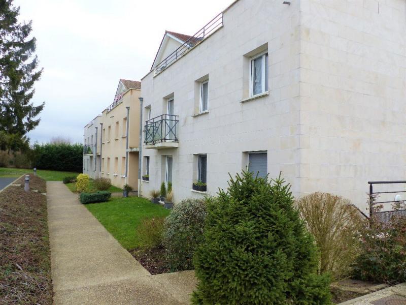 Vente appartement Le mesnil en thelle 219000€ - Photo 1