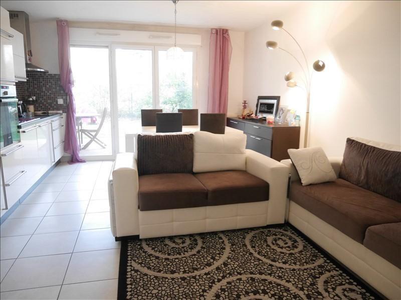 Venta  apartamento Vetraz monthoux 249000€ - Fotografía 2