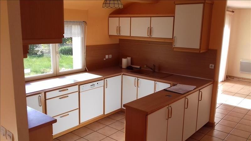 Sale house / villa St brieuc 200950€ - Picture 3