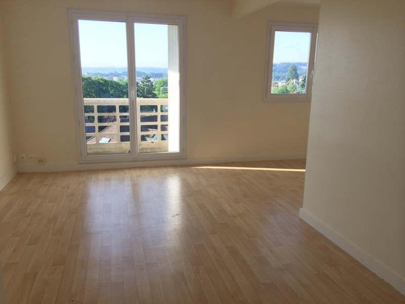 Location appartement Palaiseau 940€ CC - Photo 1