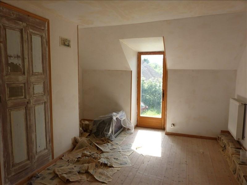 Sale house / villa St sauveur en puisaye 143000€ - Picture 10