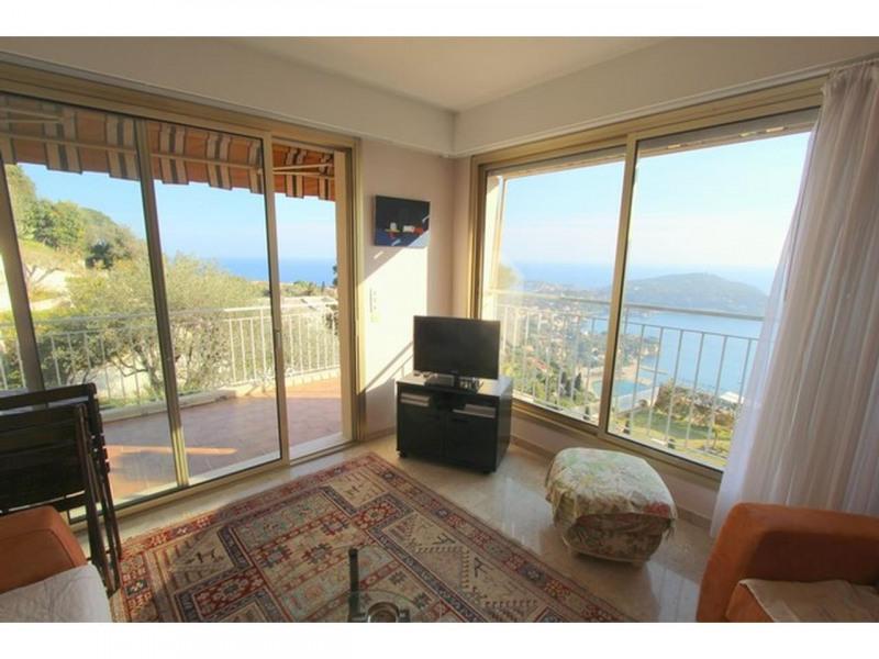 Deluxe sale apartment Villefranche sur mer 650000€ - Picture 3