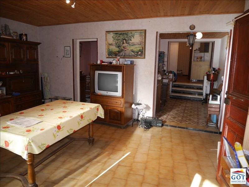 Revenda casa St laurent de la salanque 169000€ - Fotografia 3