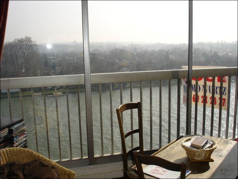 Location appartement Juvisy sur orge 1581€ CC - Photo 2