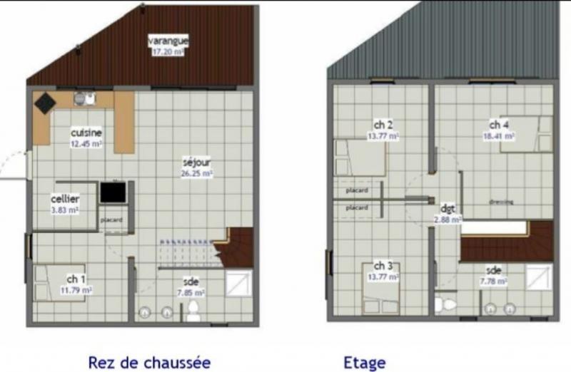 Sale house / villa Saint-pierre 319000€ - Picture 4