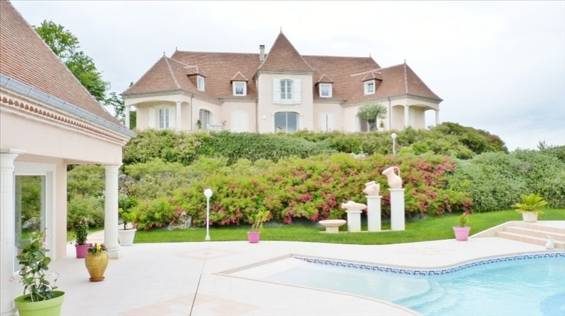 Deluxe sale house / villa Pau 1 080 000€ - Picture 17