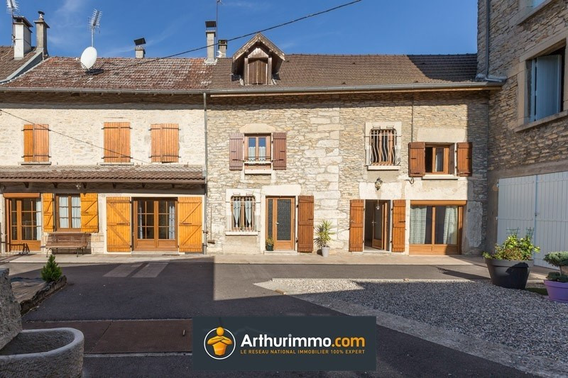 Sale house / villa Montalieu vercieu 330000€ - Picture 6