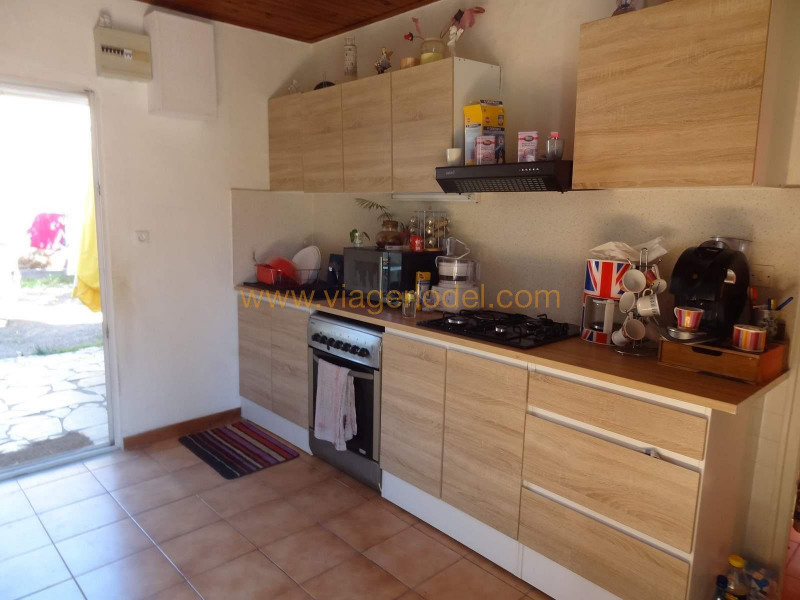 Lijfrente  huis Aspiran 34300€ - Foto 3