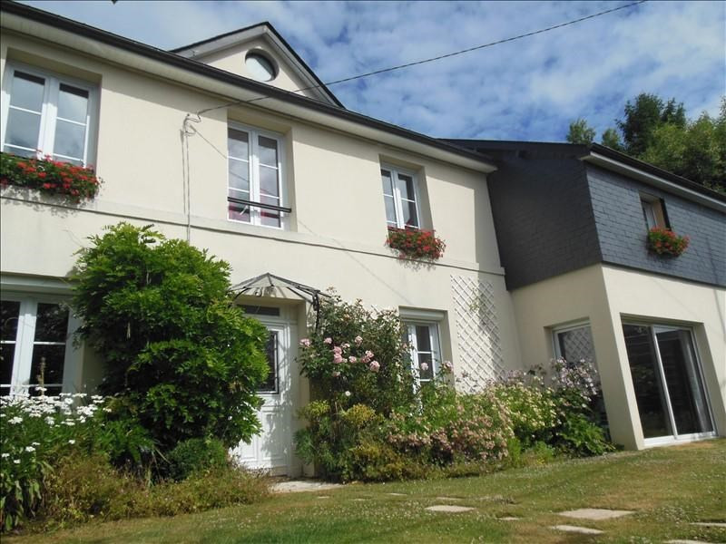Sale house / villa Belbeuf 379 000€ - Picture 1