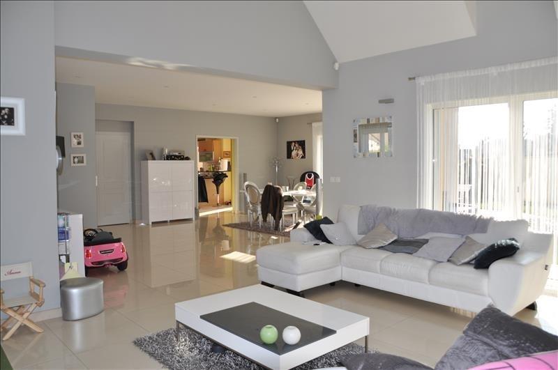 Deluxe sale house / villa St nom la breteche 1270000€ - Picture 4