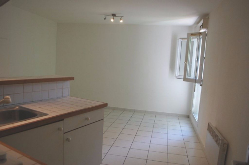 Vente appartement Nice 87000€ - Photo 2