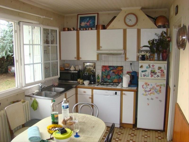 Vente maison / villa Montpon menesterol 131000€ - Photo 3